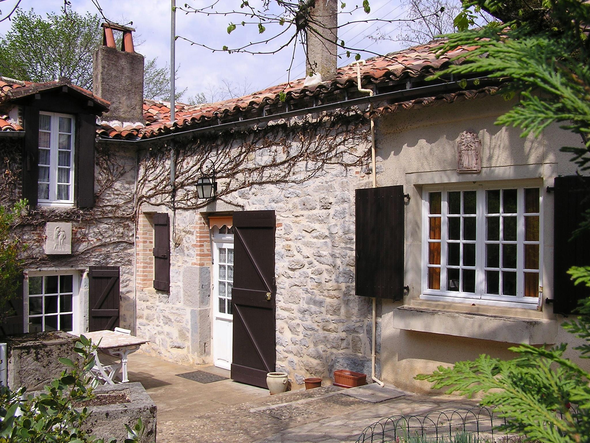 Maison a vendre tarn et garonne for Acheter des maison